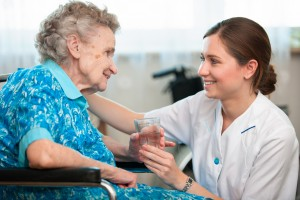 Senior Assisted Care Services