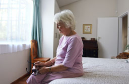 TLCSR Assisted Living Service options, your not alone