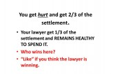 You-get-hurt-lawyer-gets-paid