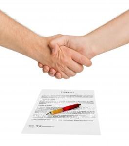 value -the-handshake