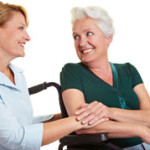 Residential care homes in Las Vegas