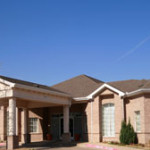Assisted Living Suburbs