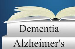 Alzheimer's Dementia books