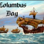 columbus day with seniors assisted living facilities