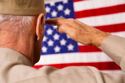 veteran senior assisted living facilities, salute